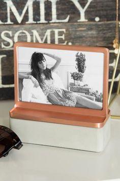 Copper Photo Display $24.98                      $36.00
