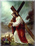 4th Sorrowful Mystery - The Carrying of the Cross