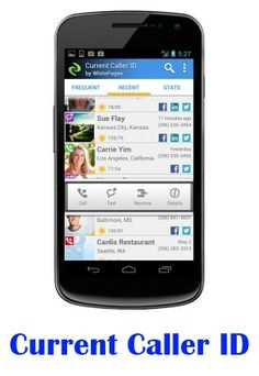 Android App Unites Social Networking, Phone Calls and Analytic