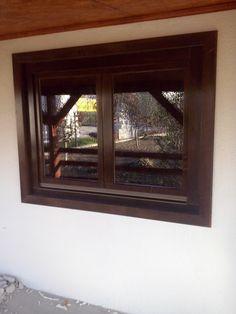 Ferestre din Lemn Stratificat | Robimex Windows, Window