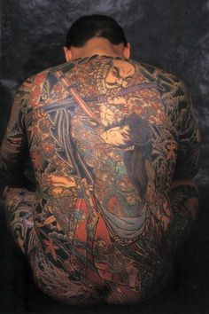 Bushido : Legacies of the Japanese Tattoo - hanafuda Dope Tattoos, Body Art Tattoos, Sleeve Tattoos, Tatoos, Tebori Tattoo, Irezumi Tattoos, Japanese Tattoo Artist, Japanese Tattoo Designs, Bodies