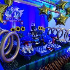 festa sonic - Pesquisa Google