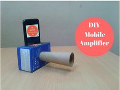Make a Cheap DIY Smartphone Amplifier/Speaker to Boost the Volume