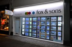 Estate Agents in Eastbourne | Fox & Sons - Contact Us