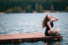 Maria by Ольга Сергеева on 500px