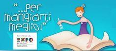 PROGETTO & SVILUPPO - Ristoworld Progetto sulla sana alimentazione dei bambini