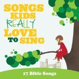 cool CHILDRENS MUSIC - Album - $1.99 - Songs Kids Really Love To Sing: 17 Bible Songs