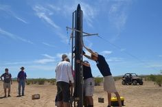 Arizona Students Use 3D Printing to Innovate Rocket Design ENGINEERING.com