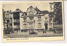 Haus Hoppstädter 1943,