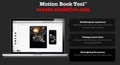 madefire lanza herramienta de creación online de cómics animados   E-Learning, M-Learning   Scoop.it
