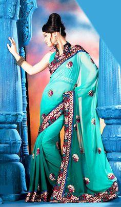 Indian Fashion...