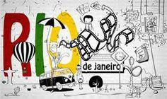 ilustração carioca - Pesquisa do Google