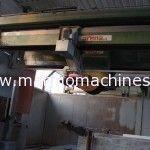 Blockcutter for granite - Arena Antares