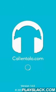 Calientalo - Listen FREE Music  Android App - playslack.com ,  - We went global now you have the option to search any song or artist.- Searching songs with suggestions from Google.- Listen to a million songs.Tell your friends :)