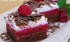 Koláče Archives - Page 7 of 25 - Báječné recepty Perfect Cheesecake Recipe, Cheesecake Recipes, Dessert Cake Recipes, Sweet Desserts, Mint Chocolate Chips, Pavlova, Food And Drink, Sweets, Fruit