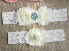 Check out this item in my Etsy shop https://www.etsy.com/listing/281330294/light-blue-wedding-garter-bridal-garter