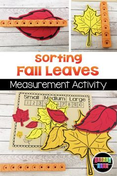 Fall into Learning with These Autumn Preschool Activities | Turner Tots