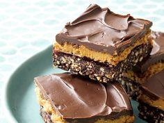 Κορμός σοκολάτας με κρέμα καραμέλας και γλάσο