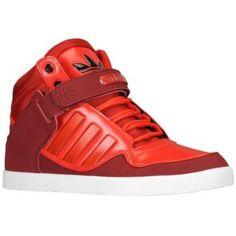 adidas Originals AR 2.0 - Men's - Vivid Red/Vivid Red/Cardinal