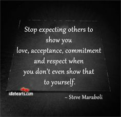 commitment to yourself quotes - Google Search