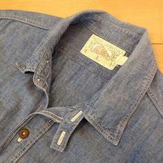 Neal Cassady shirt - Japan