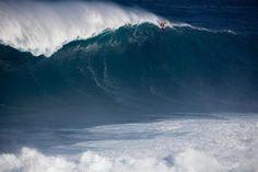 Caída libre ó surf?