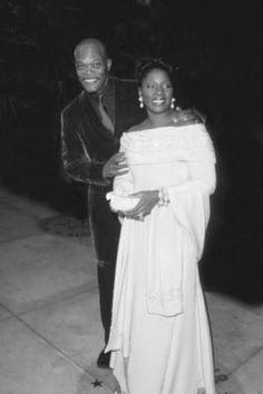 In 1980, Jackson married actress and sports channel producer LaTanya Richardson,whom he met while attending Morehouse College. The couple have a daughter, Zoe Born 1982.