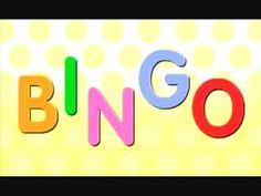 Bingo karaokee
