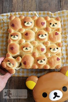 Bake for Happy Kids: My Fun and Cute Food at My Instagram (Mar - Apr 20...