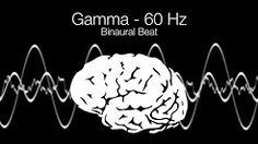 gama binaural IQ - YouTube