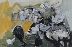 Julie D Cooper - Paintings - New Work