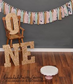 Gold Glitter Letters, Glitter Wood Letters, Glittered Wooden Letters, Glitter Wooden Letters, Glittered Birthday Letters, Photography Props by CrawdadzKnittyGritty on Etsy https://www.etsy.com/listing/265452301/gold-glitter-letters-glitter-wood