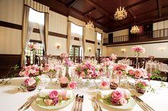 披露宴会場 | 福岡の結婚式場・ウェディング「アニヴェルセル 福岡」