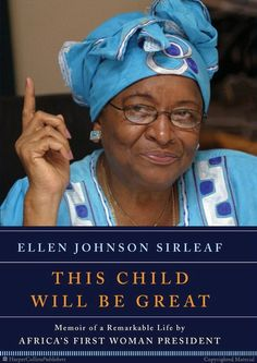 "In January 2006, after the Republic of Liberia had been racked by fourteen years of brutal civil conflict, Ellen Johnson Sirleaf—Africa's ""Iron Lady""—was sworn in as president, an event that marked a tremendous turning point in the history of the West African nation.    In this stirring memoir, Sirleaf shares the inside story of her rise to power, including her early childhood; her experiences with abuse, imprisonment, and exile; and her fight for democracy and social justice."