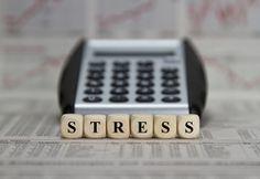 Stress kann auch schön sein...