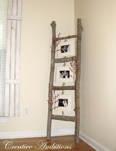 20 Unique Ways To Display Your Family Photos