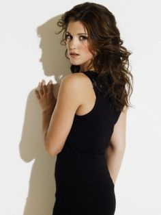 Lucy Griffiths, the one and only actress I think I kind of look like.