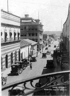 Old casino tampico 8