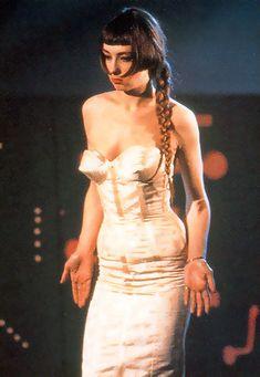 Let's Talk About Parisian Pop Culture Let Them Talk, Let It Be, Iconic Dresses, Grace Jones, Jean Paul Gaultier, Night Club, Dress Making, Parisian, 1980s