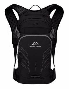 493499d57bfc Streamlined Design Maleroads Professional cycling backpack running bags  bicycle bag double-shoulder backpack Hydration Pack