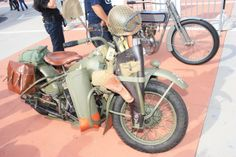 Harley Davidson Museum, Anzac Day, Us Army, Milwaukee, Motorcycles, Military, War, Motorcycle, Army