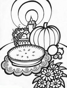 thanks giving that you can coler | of thanksgiving type images for ... - Thanksgiving Free Coloring Pages