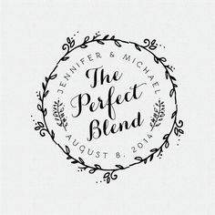 This listing is for a custom wedding thank you stamp. Ideal for wedding decor and wedding favors.