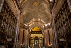 AD Classics: Woolworth Building / Cass Gilbert