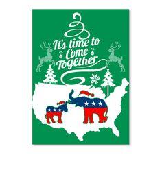 e5e4c1fdcdd Teespring.com come-together-for-the-holidays. TinaHendrixson · T-Shirts