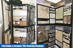 We have so many options for flooring you can't go wrong with Countertops & More. Choosing your specific color of ceramic or porcelain tile is as easy as coming in, and allowing one of our design consultants to help. Travertine Floors, Linoleum Flooring, Hardwood Floors, Granite Remnants, Buy Tile, Types Of Flooring, Design Consultant, Counter Tops, Porcelain Tile
