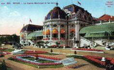Royan #Casino #Vintage