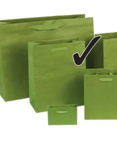 Eco Tote Jungle Green Bags