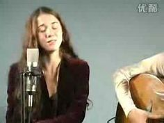 Damien Rice - Cold Water (w/ Lisa) - YouTube