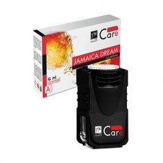 Car perfume - autóillatosító Jamaica Dream 6 ml - Inspired by LACOSTE - Lacoste Pour Homme